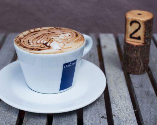 Breakfast - Coffee Cat On Kings Beach