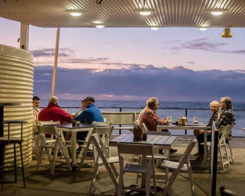 Views- Coffee Cat On Kings Beach